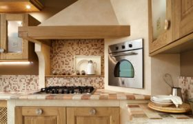 cucina carola